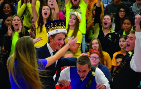 Student body wants a Prom King