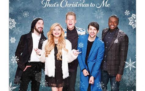 Classic Christmas songs get a contemporary makeover