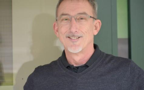 Meet Mr. Larry Palmer