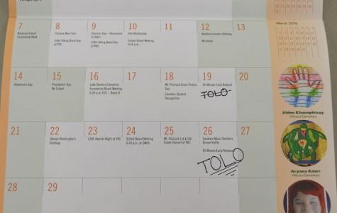 TOLO makes its return to Lake Stevens High School