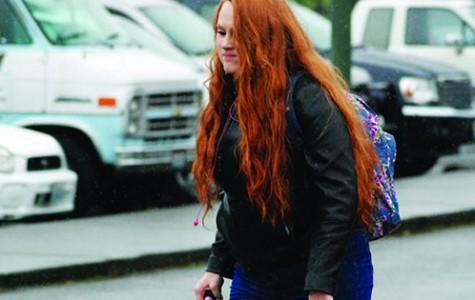 Katie King's strides forward