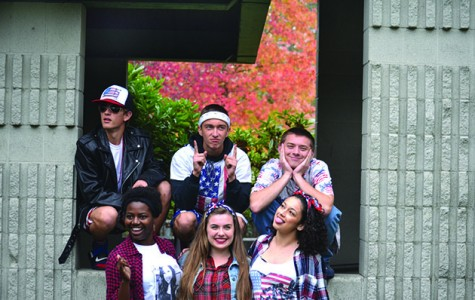 Meet your 2015 Homecoming Court
