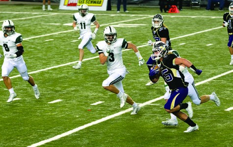 Lake Stevens loses to Skyline in state semi-finals