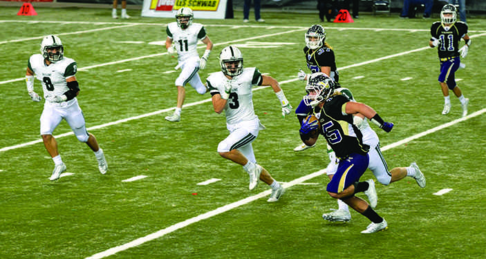 Lake Stevens loses to Skyline in state semi-finals – Valhalla