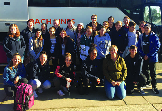 -%09In+this+picture+all+the+Australian+exchange+students+are+reunited+in+front+of+LSHS+for+a+last+goodbye+to+their+host+family.+They+are+leaving+Lake+Stevens+to+come+back+in+their+country.