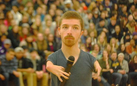 MLK day is celebrated through influential assembly