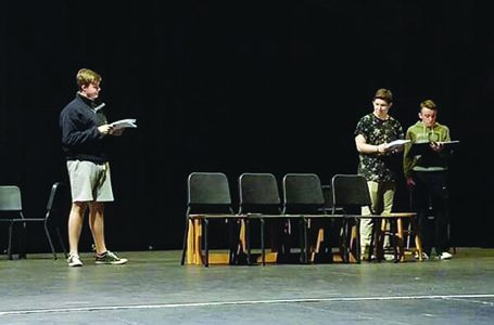 Lake Stevens Drama brings back another play