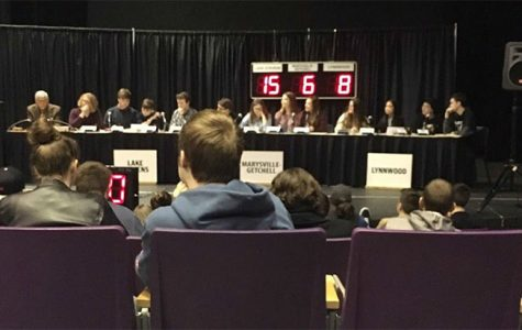 Successful finish for LSHS Hi-Q