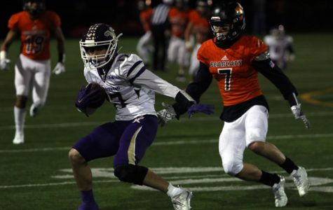Lake Stevens wins fifth straight Wesco title with 38-12 win over Monroe