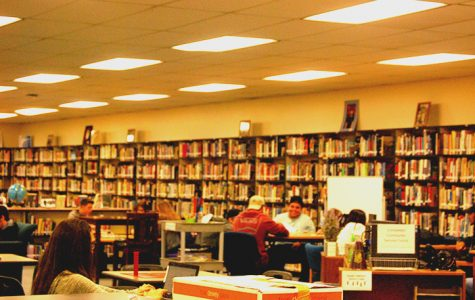 The Learning Commons :What the Name Change Means for Students