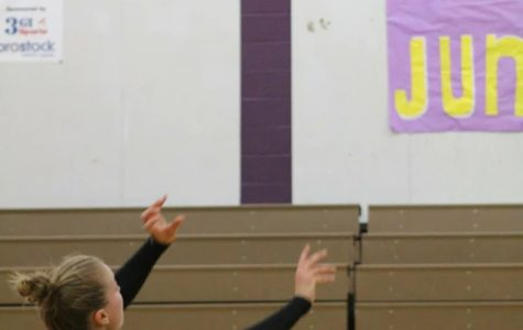 Lake Stevens Volleyball goes 11-0 after game against Glacier Peak