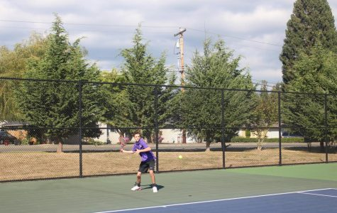 Tennis Perspective