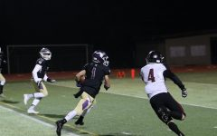 Tre Long excels in first varsity start, defense makes statement in shutout win
