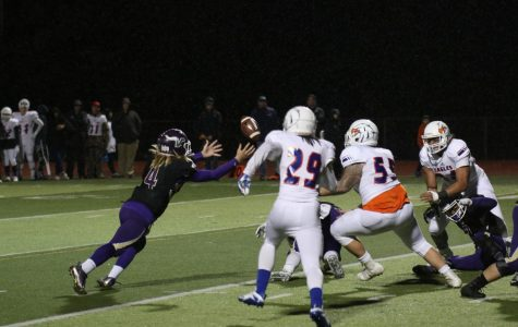 Turnovers doom Vikings in loss to Graham-Kapowsin