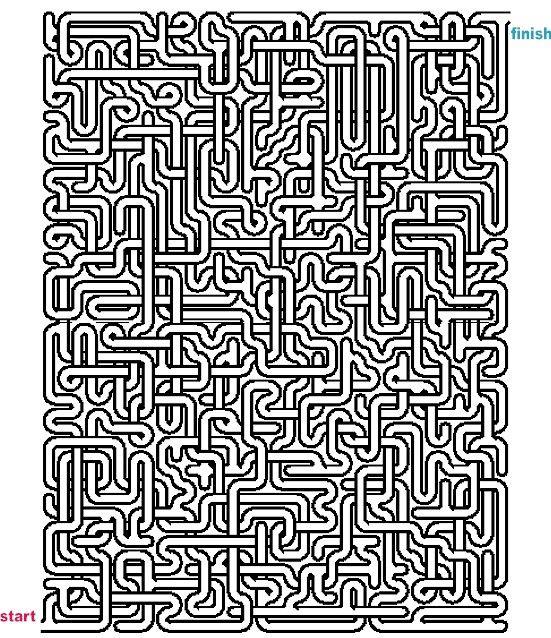 Solve+the+maze%21