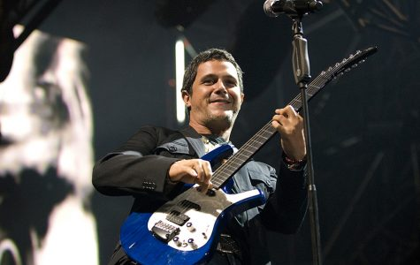 "Alejandro Sanz ""Sirope"" Music Review"