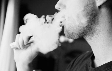 Vaping, Tobacco & THC