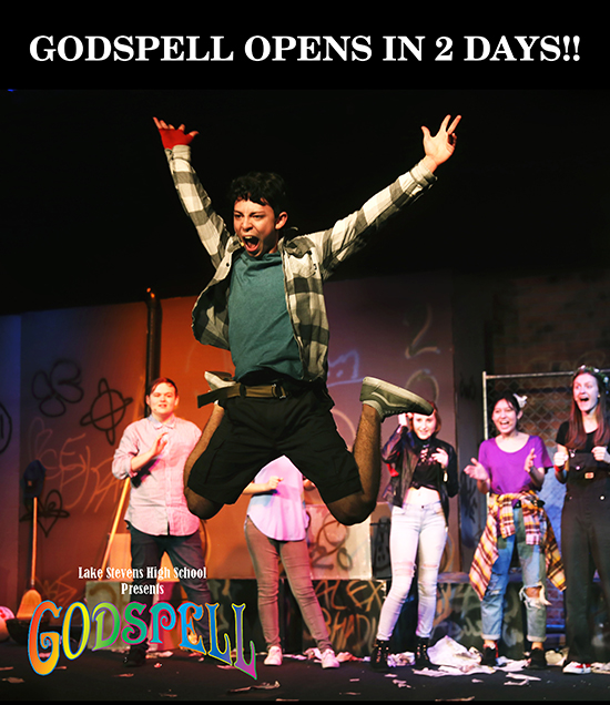 Drama+Club+set+to+open+Godspell