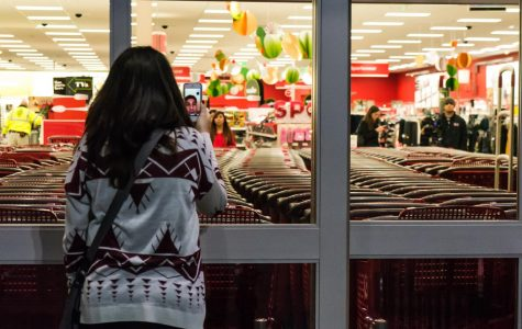 Black Friday: Inside the minds of shoppers