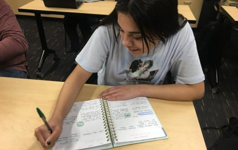 Students share their goals and expectations in 2020