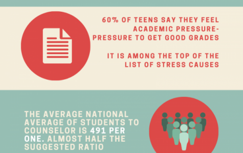 A look into student stress and its effects