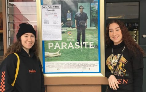 "History-making ""Parasite"" wins the Best Picture"