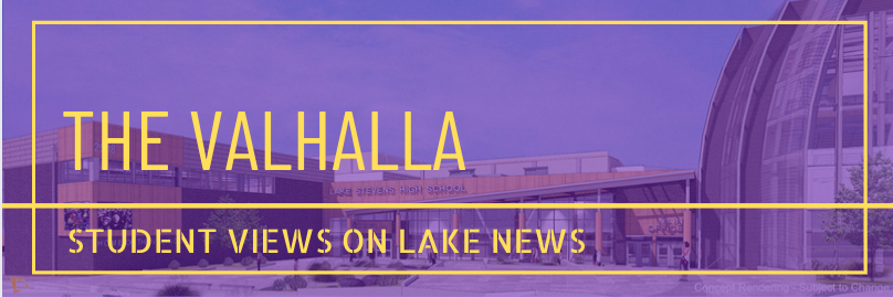 The student news site of Lake Stevens High School