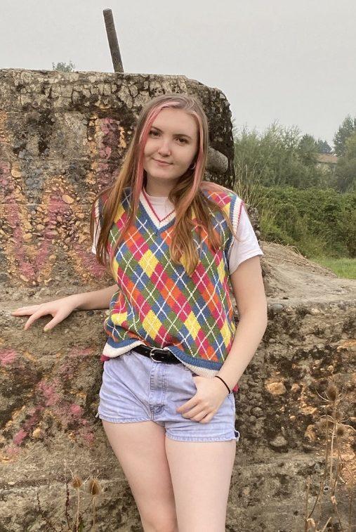 Nadia Tucey