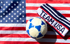 USMNT is Back! This summer the US Men's National Soccer team looks to bring home another trophy in this year's gold cup.