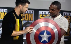 Flying high: The Falcon and The Winter Soldier return in a show that adds another page to Marvel's successful resume.