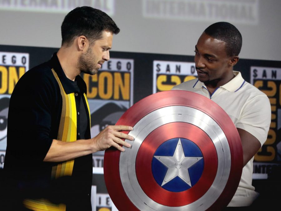 Flying+high%3A+The+Falcon+and+The+Winter+Soldier+return+in+a+show+that+adds+another+page+to+Marvel%27s+successful+resume.