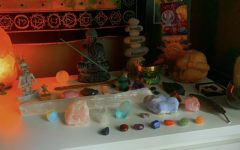 Sacred Self-Care: Some people find themselves using crystals as one of the most proactive ways to bring good energy into their life and to clear their mind and body of negative energy. Crystals are used for ancient medicine and have the power to significantly alter your life.